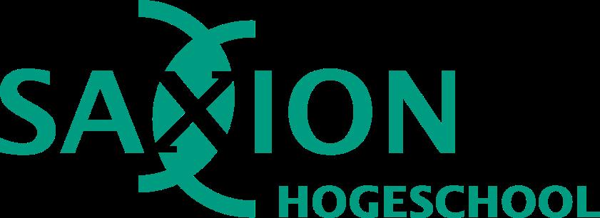 saxion-hogeschool-logo